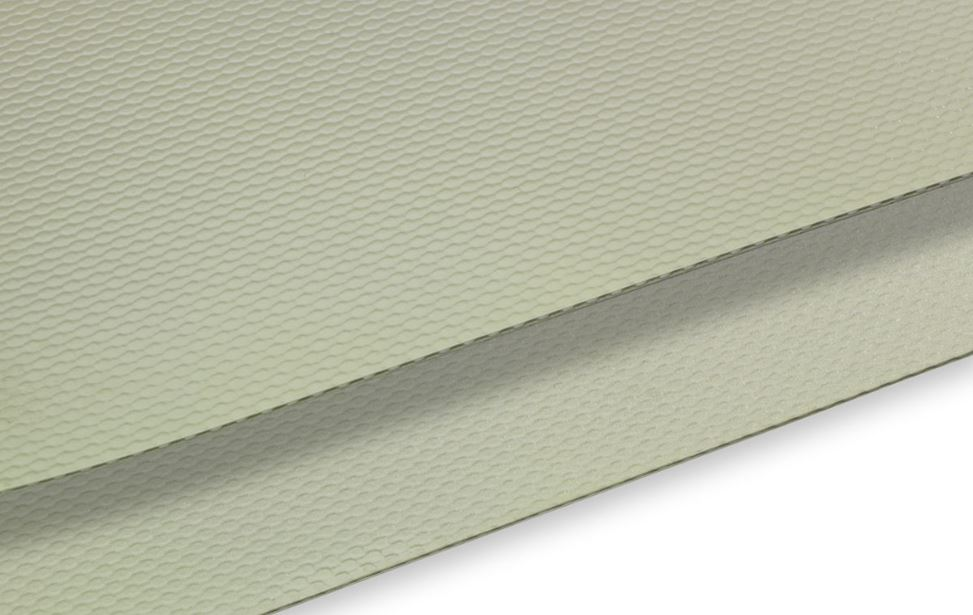 PVC - Grey - 1 ply polyester